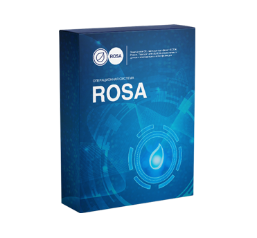 ROSA Enterprise Desktop