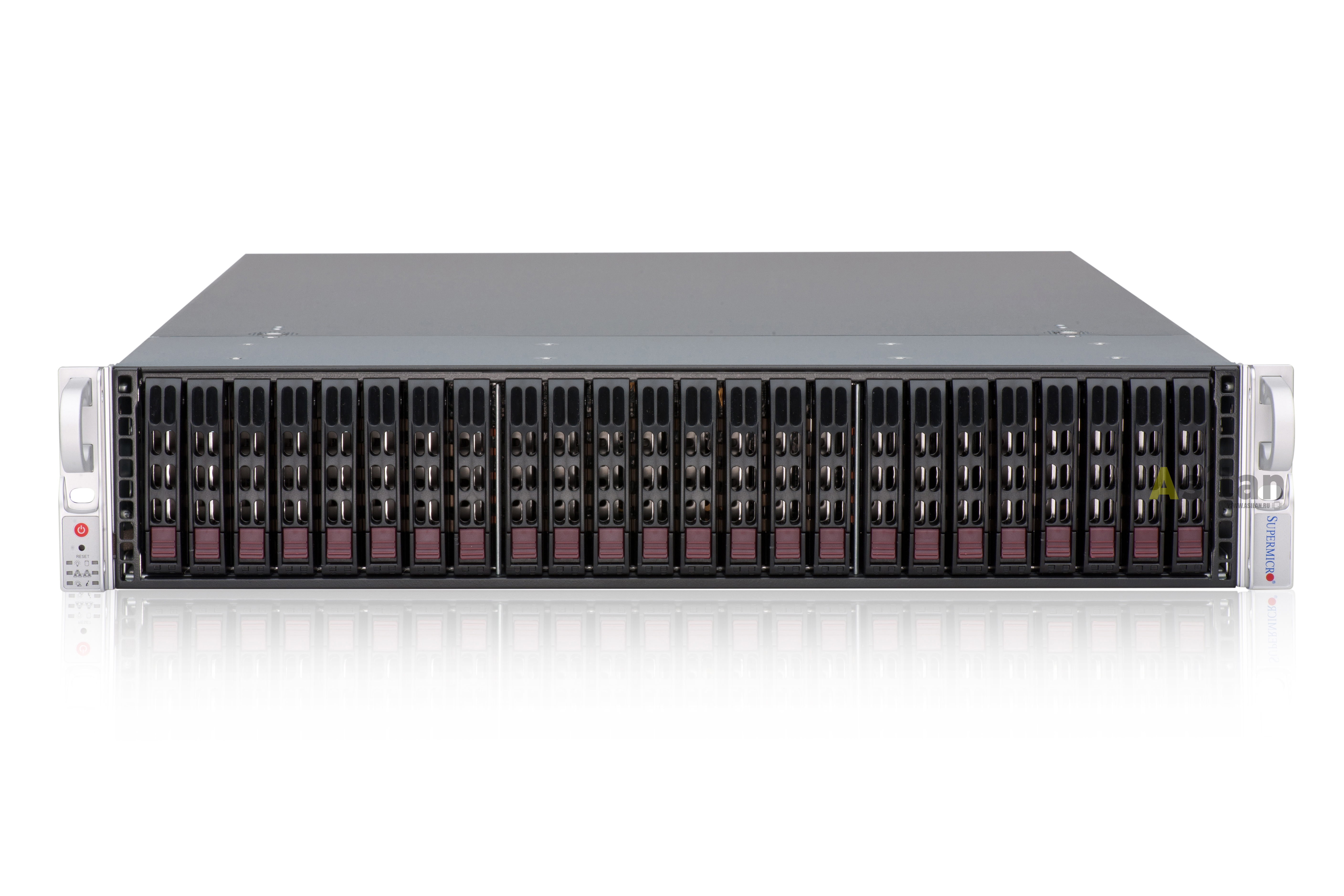 Asilan Server AS-R200_150