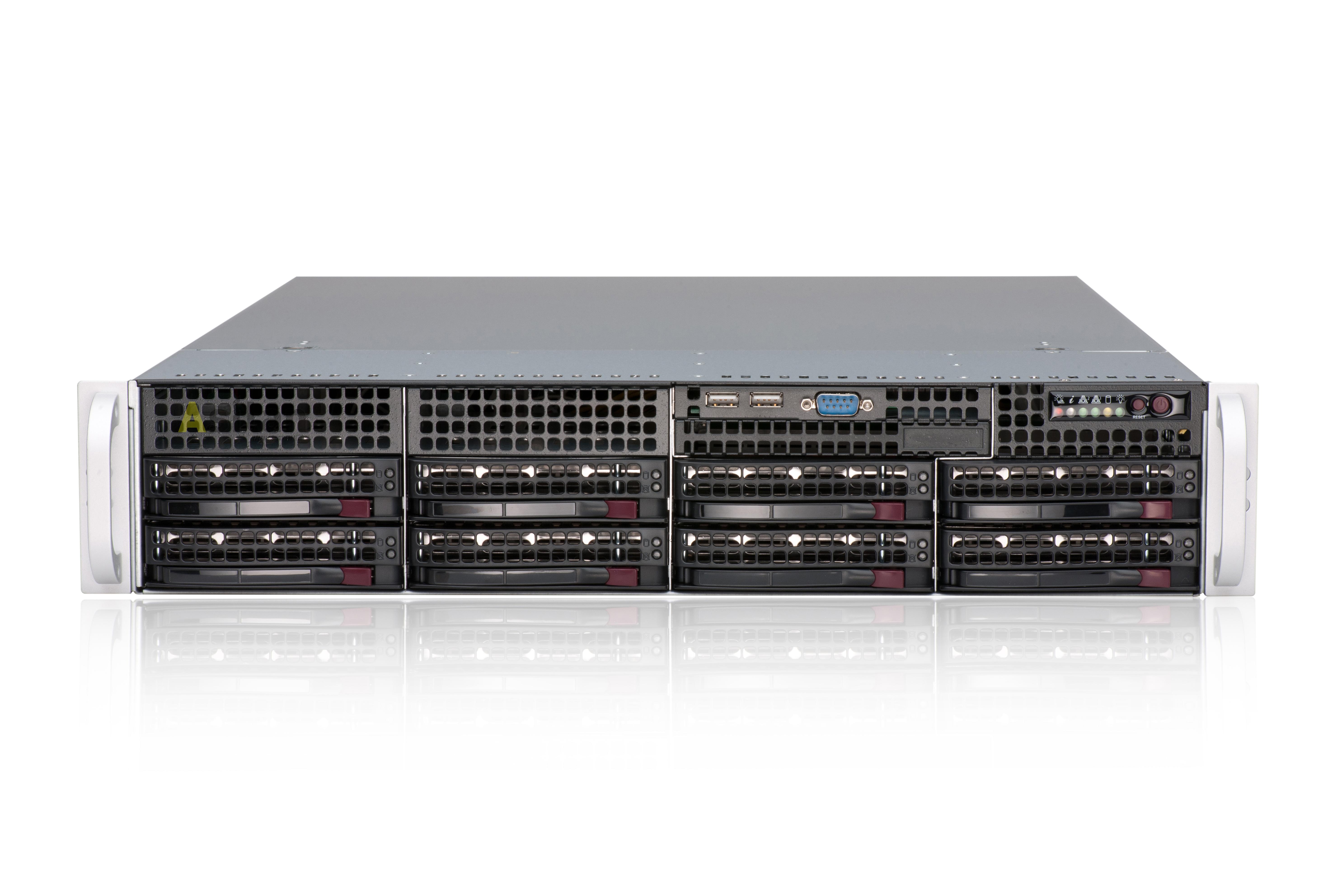 Asilan Server AS-R200_100