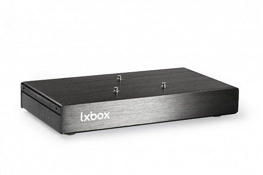 Контейнер для жесткого диска LXDOCK3