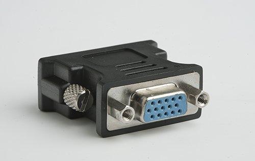 Адаптер DVI-VGA