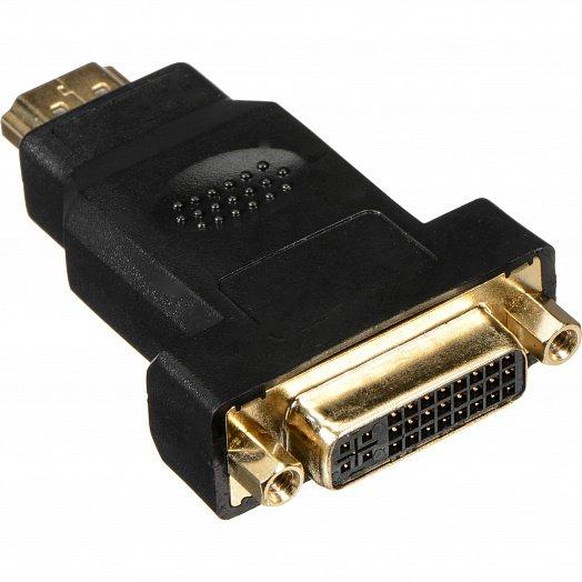Активный переходник с DVI-I на HDMI