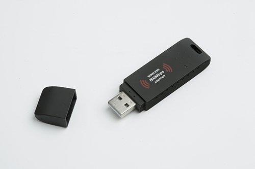 Беспроводной адаптер ТОНК 3032 USB 2.0 WI-FI 802.11B/G/N