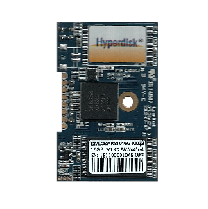 Disk on Module (DOM) 16 GB