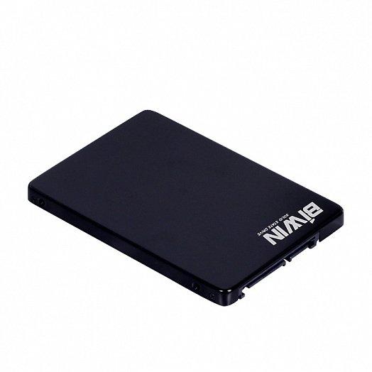 """Твердотельный диск 2,5"""" SATA2 256GB"""